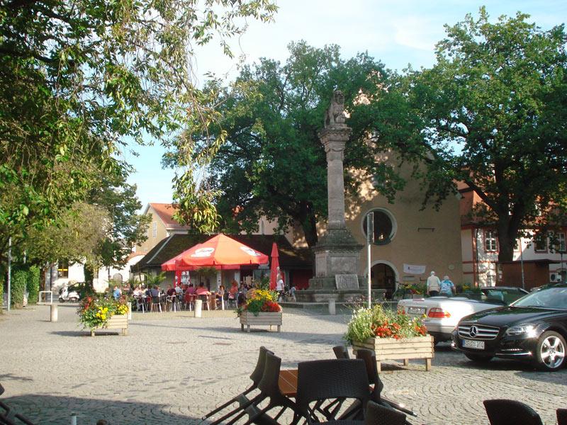 Radtouren-Ingolstadt | Eichstätt